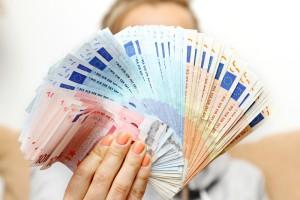 Pikaluotto 1000 euroa