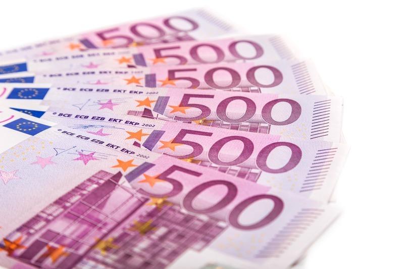 Pikaluotto 500 euroa